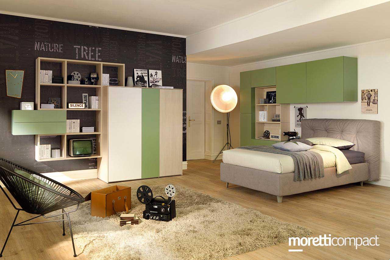 Camerette moretti compact moretticompact - Prezzi camerette moretti compact ...